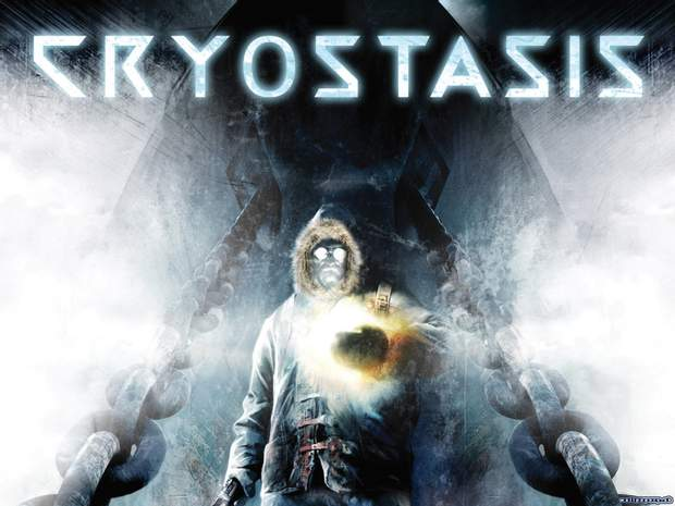 Постер гри Cryostasis: Sleep of Reason
