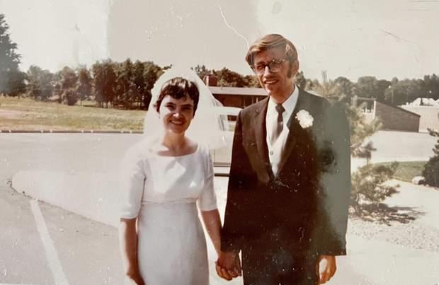 Джейн і Боб Ебервейн
