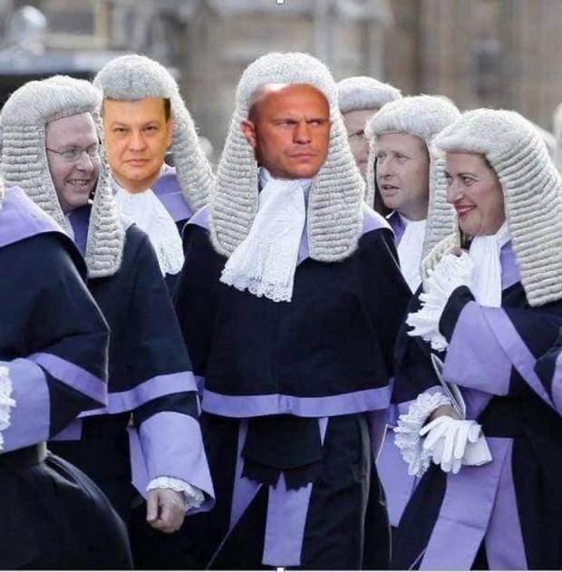 Кива склав іспит на адвоката
