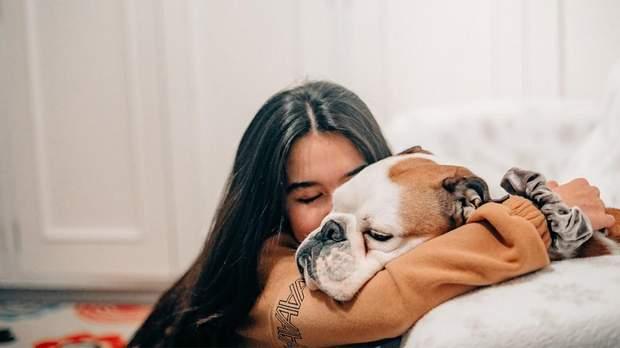 Зв'язок господаря з собакою