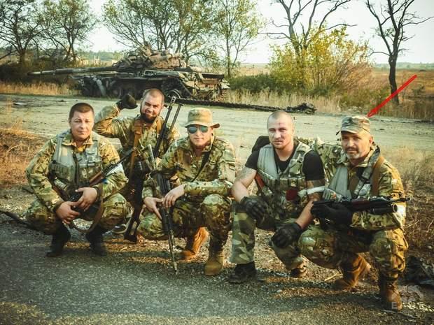 Фото з Донбасу