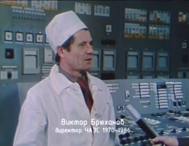 Помер Віктор Брюханов