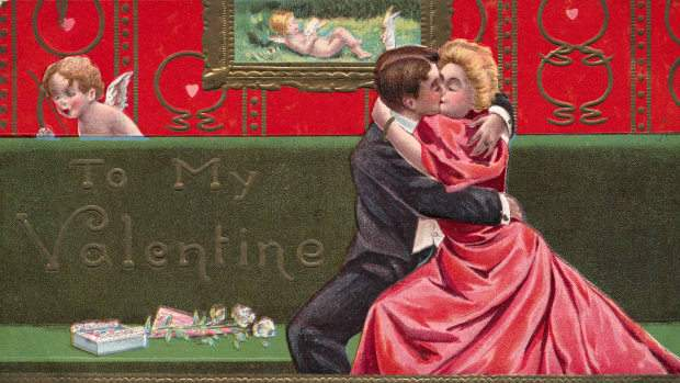Google, дудл, День святого Валентина 2021, кохання, Love