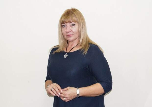 Ірина Денисова