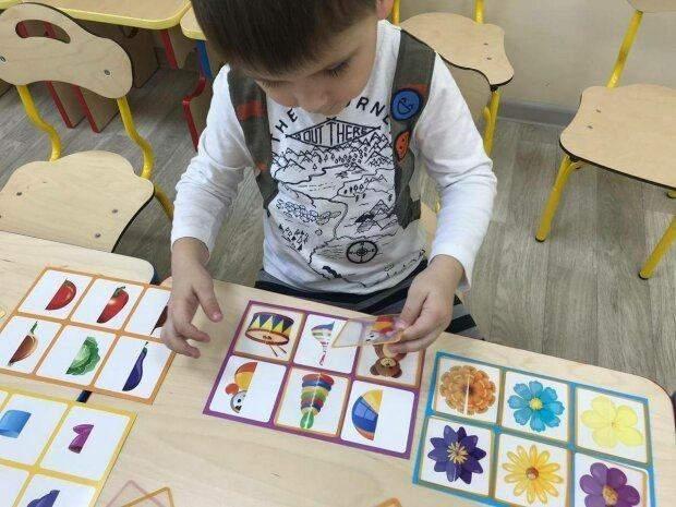 Діти з аутизмом