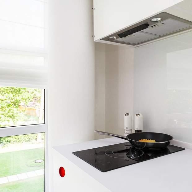 кухня плита електроплита