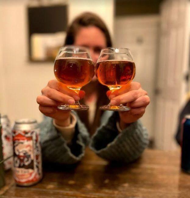 у США зварили пиво з