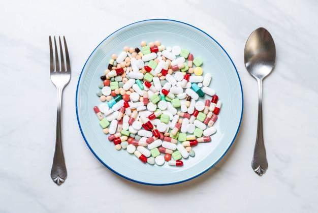Средства для похудения могут навредить организму