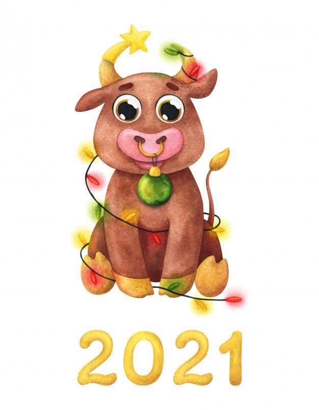 Новий рік 2021 найкращі картинки