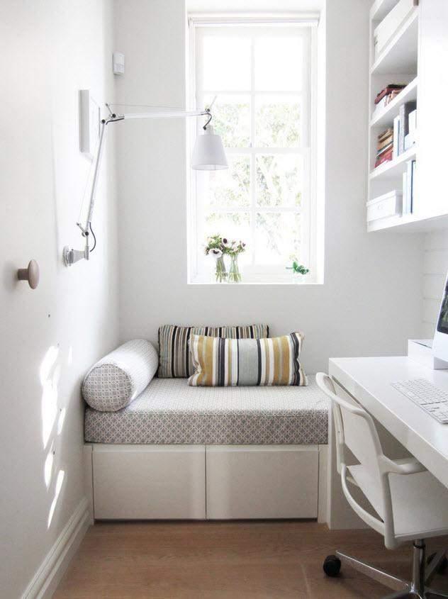 Ідеї для створення домашнього офісу