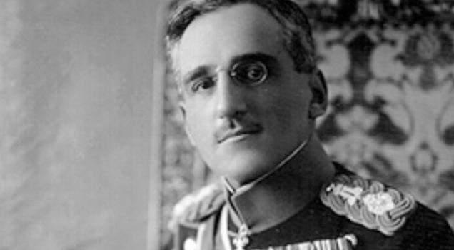 Король Олександр Карагеоргієвич I