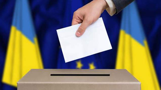 """Результат пошуку зображень за запитом """"В Україні можуть провести дострокові вибори: розвідка США"""""""