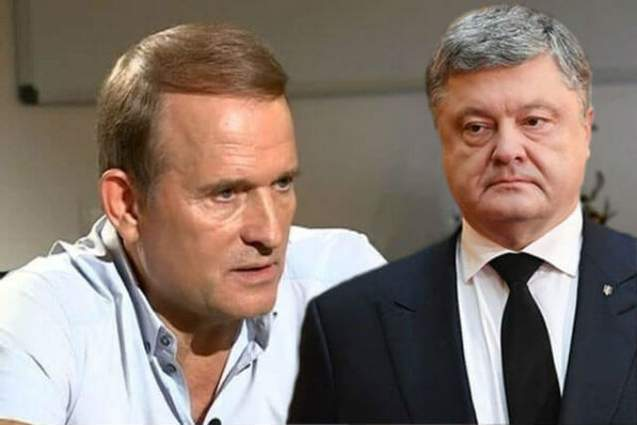Картинки по запросу Порошенко, Медведчук и Путин - фото
