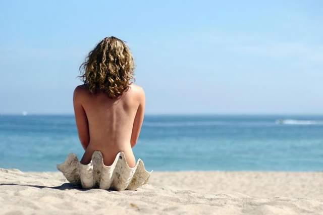 Список найпопулярніших нудистських пляжів в Україні