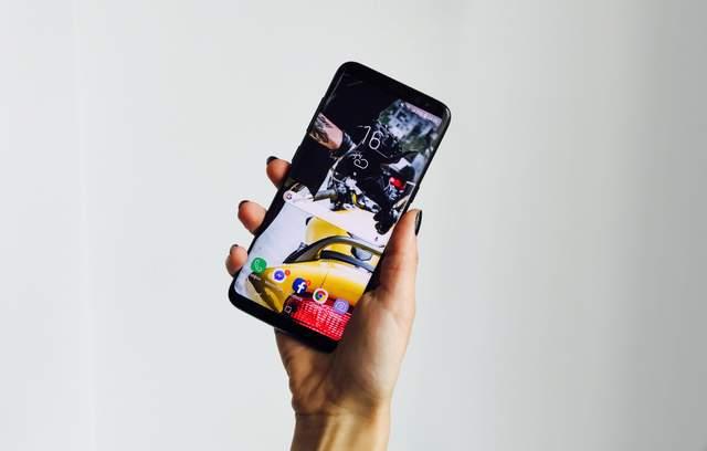 Флагман во всем: тест драйв Samsung Galaxy S8