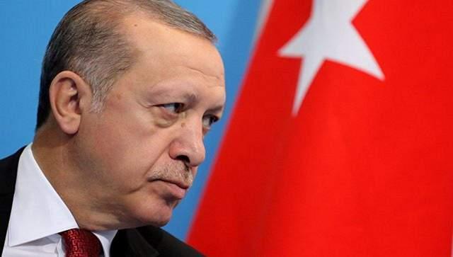 наш несовершенен заявления эрдогана в адрес россии еще один миф
