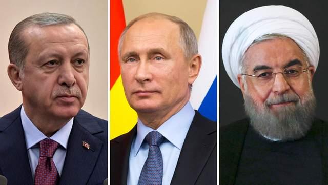 эрдоган назвал конечную цель операции турции в сирии практически любой одеколон
