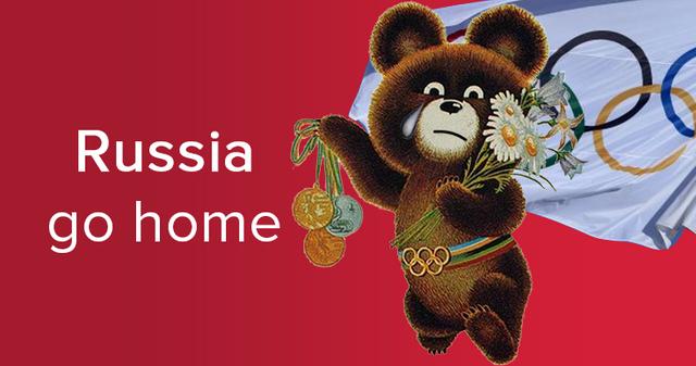 В кольце врагов: как Россия шла к запрету принимать участие в Олимпиаде-2018