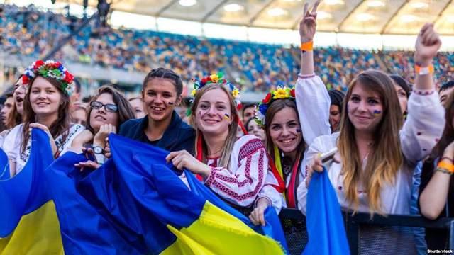 Основные олимпийские ценности украинской молодежи: исследование