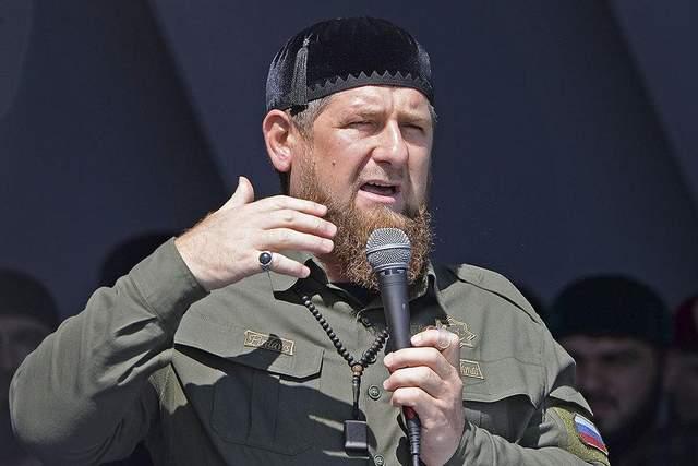 «Что у Порошенко на уме, то у Туки на языке»: Кадырова возмутили слова заместителя министра