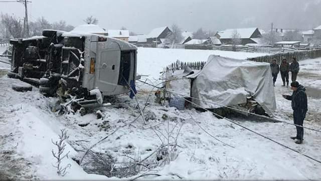 В Румынии автобус с иностранцами попал в ДТП: есть жертвы