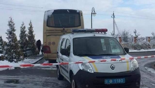 В Польше отреагировали на подрыв автобуса во Львове