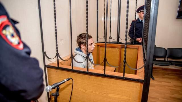 Стало известно, когда состоится суд по делу похищенного в Беларуси украинца Павла Гриба