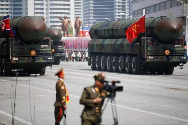 Северная Корея разрабатывает биологическое оружие, – The Washington Post