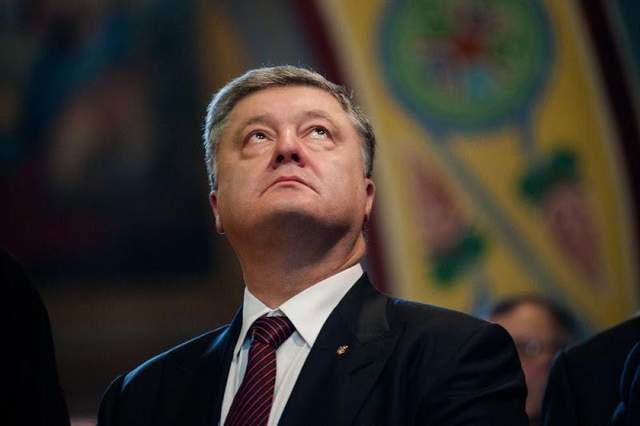 Порошенко теряет доверие на Западе, – эксперт о ситуации с Саакашвили