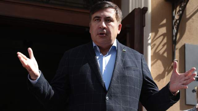 Российская ФСБ может ликвидировать Саакашвили, – прокурор