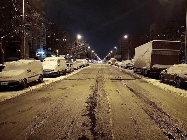 Тест: проверь, готов ли твой автомобиль к зиме