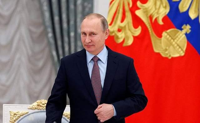 Выборы президента России: Путин еще не решил, как будет баллотироваться