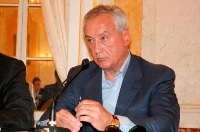 Пребывание Дыминского в Украине не является безопасным для него, – адвокат