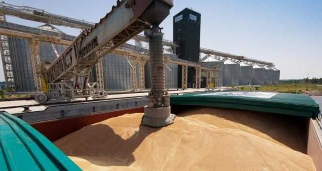 Зернотрейдеры пожаловались на «Укрзализныцю» в Антимонопольный комитет