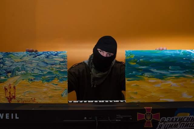 Пианист Майдана: Мое оружие – это фортепиано