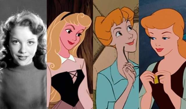 Принцессы и принцы среди нас: фото реальных людей, которые стали прототипами для героев Disney