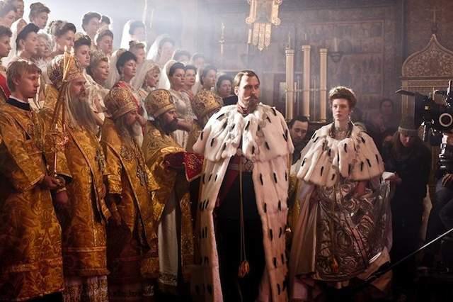 Прокат российского фильма «Матильда» запретили в Украине