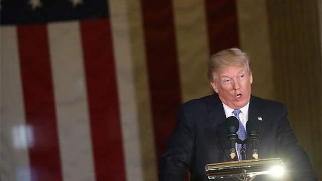 Трамп опубликовал список своих врагов в СМИ