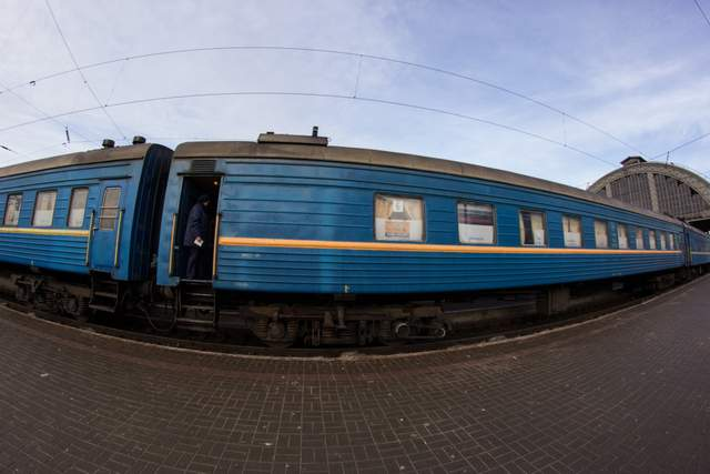 Билеты на поезда в Украине могут существенно подорожать, – СМИ