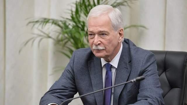 В России озвучили свои задачи относительно Донбасса