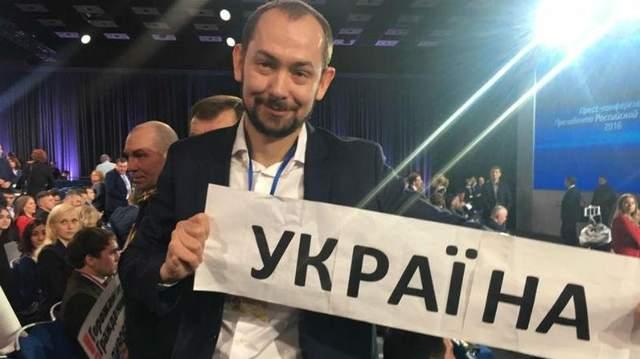 Армия РФ штурмовала Дебальцево, – смелое выступление украинца Цимбалюка на российском ТВ