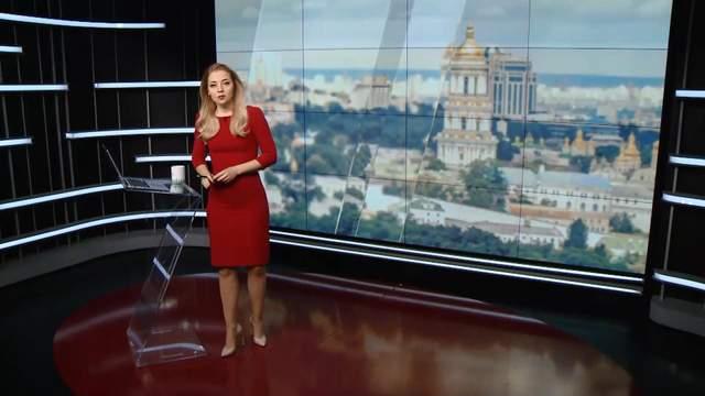 Выпуск новостей за 12:00: Законопроект о реинтеграции Донбасса. Бегство Януковича