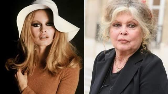 Еще одна французская актриса скептически отозвалась о секс-скандале