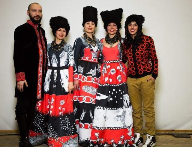 Почему украинская музыка становится популярной за рубежом: интервью с «ДахаБраха»