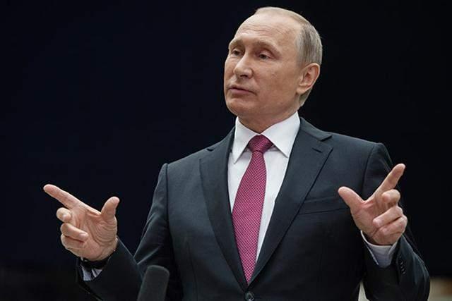 Российский политолог назвал условия для устранения Путина от должности