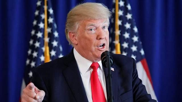Трамп предложил перенести из Минска переговоры об урегулировании конфликта на Донбассе, – Назарбаев