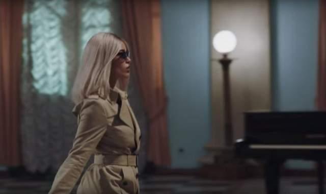 Британская певица сняла клип в Киеве: видео набирает популярность в сети