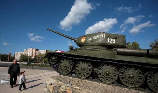 Молдова подсчитает убытки от России в Приднестровье