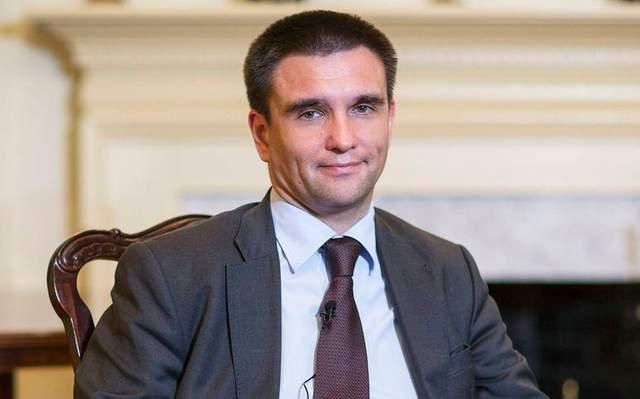 Климкин прокомментировал возможность изменения места переговоров по Донбассу