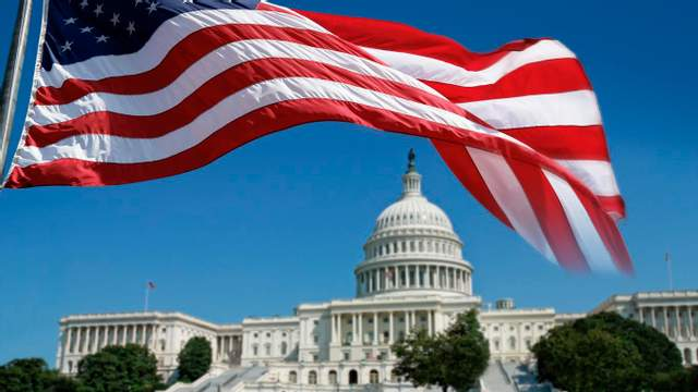 В США начался «шатдаун»: правительство страны приостановило работу из-за отсутствия денег